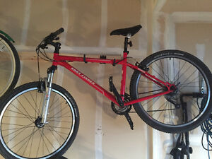 2008 Gary Fisher Marlin Mountain Bike for sale