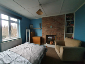 Double Room in BS4 unfurnished