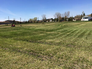 Mobile home or house lots in mccreary