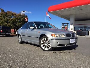 **NEED GONE** 2002 BMW 330XI. AWD, near mint condition!