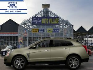 2012 Cadillac SRX Luxury  - $172.81 B/W - Low Mileage