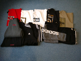 Track suit and t shirt bundle