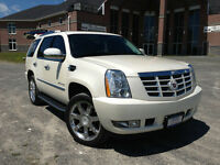 2011 Cadillac Escalade Luxury SUV, Crossover