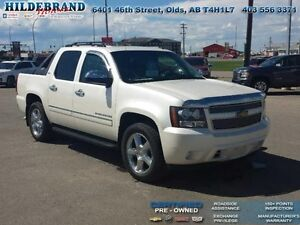 2011 Chevrolet Avalanche 1500 LTZ   - Certified - Sunroof - Cool