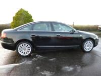 2009 Audi A6 2.0TDI LIMITED EDITION Diesel black Manual