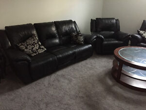 3 piece couches!