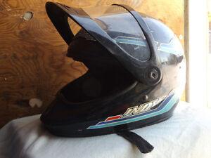 Polaris Skidoo helmet XL