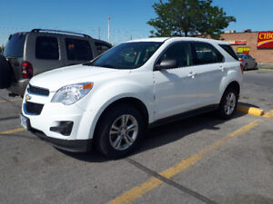 Priced for Quick Sale - 2013 Chevrolet Equinox LS SUV