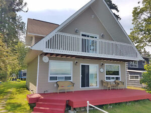 476 Red Pine Drive, offered at $454,900 (WATERFRONT!)