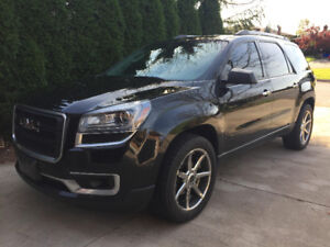 Last chance, get it before I trade it in! - 2013 GMC Acadia
