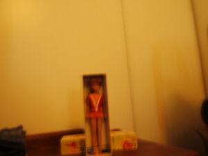 SKIPPER DOLL BARBIES LITTLE SISTER IN BOX MIB Kingston Kingston Area image 2