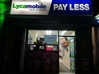 PAY LESS FOOD & WINE IN BALHAM FOR SALE (1) , REF: LM272