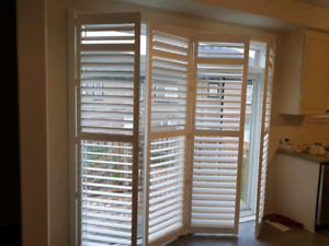 California shutters and blinds factory direct 6478622009