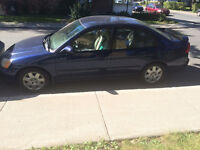2002 Honda Civic !!Low Priced, Super Clean!! (Price Negotiable)