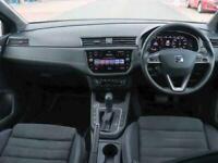 2019 SEAT Ibiza 1.0 TSI 115 Xcellence Lux [EZ] 5dr DSG Auto Hatchback Petrol Aut