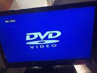 27 inch tv/DVD spares repair?