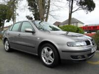 SEAT TOLEDO 2.3 2002 HPI CLEAR INC WARRANTY COMPLETE WITH M.O.T