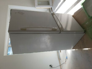 Whirlpool 30 fridge in great condition