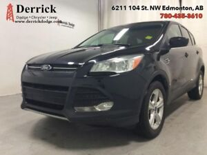 2014 Ford Escape Used SE Sunroof Lthr Seats Pwr Grp A/C $129 B/W