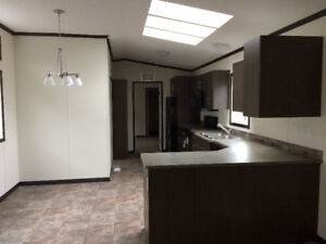 Brand new mobile home for sale