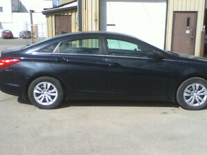 Hyundai Sonata For Sale!