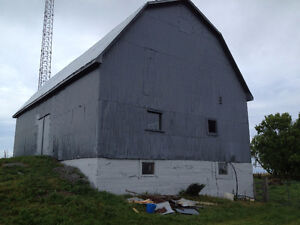 BARN RENOVATIONS AND PAINTING 45 YRS EXP. Belleville Belleville Area image 6