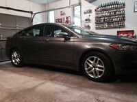 Lease takeover 13 months left 2013 Ford Fusion SE