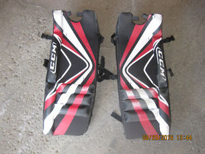 CCM Street Hockey Goalie Pads