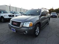 2002 GMC ENVOY CERTIFY 3 YEARS P-T WARRANTY AVAILABLE Mississauga / Peel Region Toronto (GTA) Preview