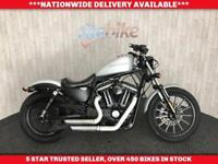 HARLEY-DAVIDSON SPORTSTER XL 883 N IRON MOT TILL MAR 19 GREAT CONDITION 2010 10