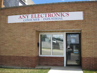 Any Electronic Repair