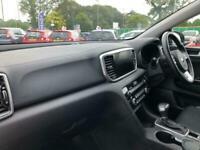 2020 Kia Sportage 1.6 CRDi 48V ISG 4 5dr DCT Auto [AWD] ESTATE Diesel Automatic
