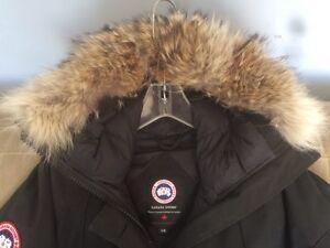 Canada Goose hats outlet price - Manteau Canada Goose   V��tements dans Grand Montr��al   Petites ...