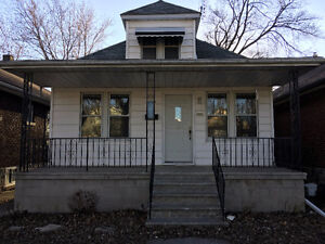 Cozy 3 Bedroom House - Only $1000+ per Month.  Move in Ready