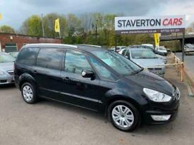 image for 2014 Ford Galaxy ZETEC 2.0 TDCI 7 Seater Automatic Black