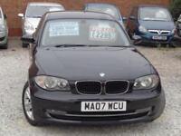 2007 BMW 1 SERIES 116i Se 1.6