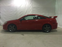 2005 Chevrolet Cobalt SS SUPERCHARGED Coupe (2 door) *SAFETIED*