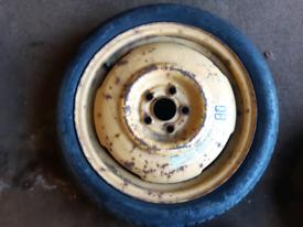 Spare wheel 5×100