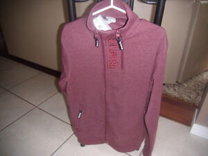 Mens Bench Jacket Brand new tags still attached Size M