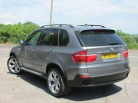 2009 09 BMW X5 XDRIVE30D SE 5DR AUTO (£7,560 OF EXTRAS) DIESEL