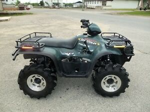 Sportsman 700 twin