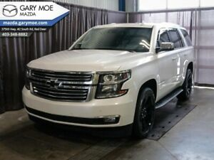 2017 Chevrolet Tahoe Premier  - Navigation -  Leather Seats - $3