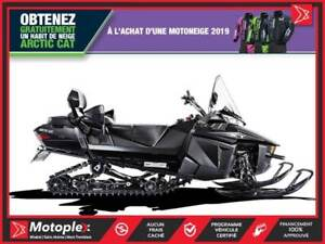 2019 Arctic Cat Pantera 7000 XT Limited