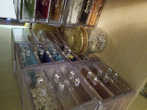 Jewelry and crafts supplies
