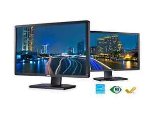 Fast computer with large screen