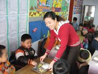 English and mandarin Speaking Nanny