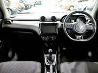 2018 Suzuki Swift 1.0 Boosterjet SZ-T 5dr Hatchback Petrol Manual