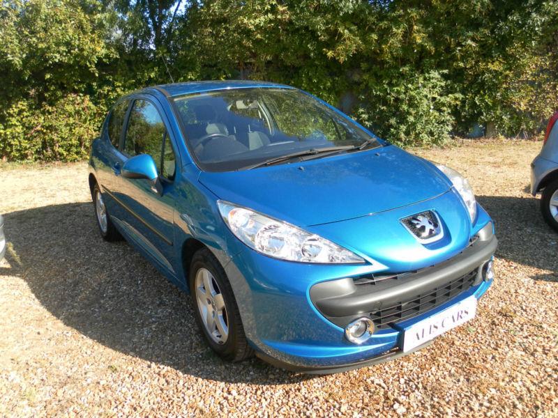 Peugeot 207 1.4 16v Sport Hatch/back