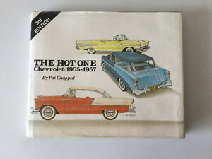 The Hot One: Chevrolet 1955-1957 Tri-Five Nomad Bel Air 210, 150