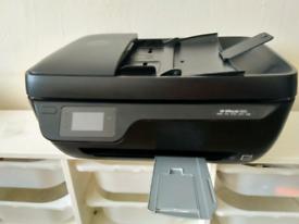 Hp office jet printer, instant ink compatible
